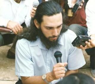 Joab Morales Calderón o Samael Joab, ante una pregunta Habla acerca de la GNOSIS y el TAO *3