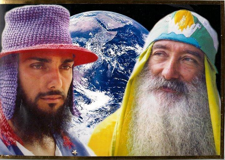 Los Enviados de Dios Vienen a Servir: SAMAEL JOAB