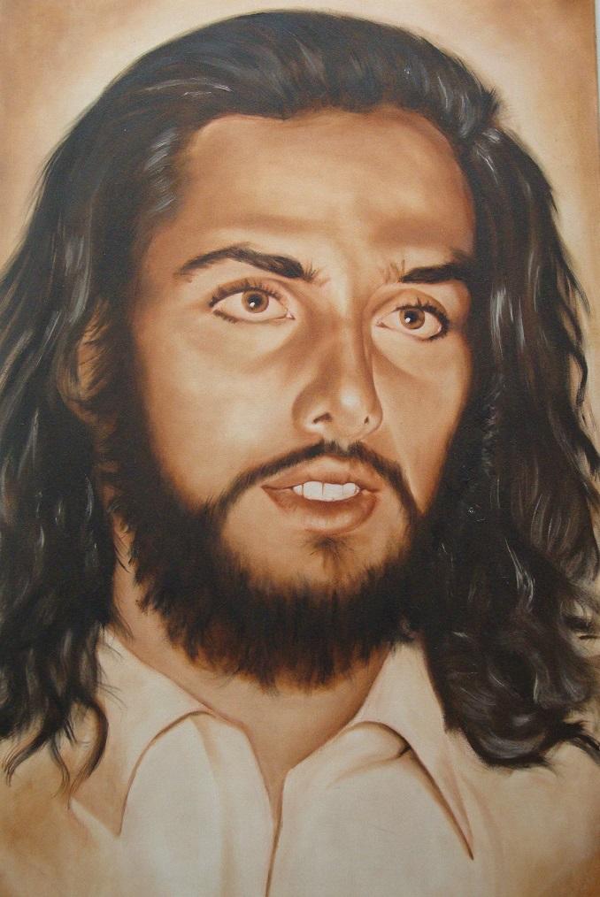 Joab Morales Calderón: La Verdadera Religión