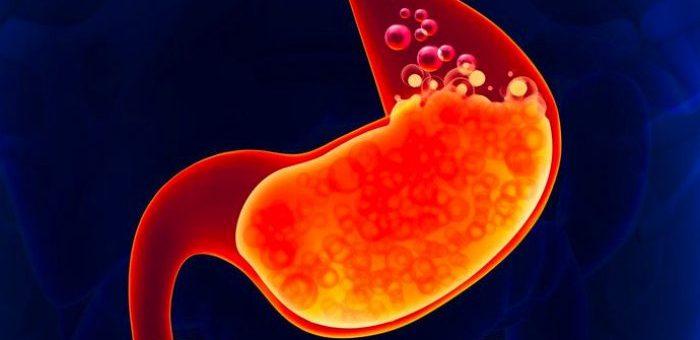 ASIKDAHAN: Kelium Zeus me curó de una terrible Gastritis