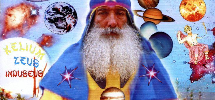 CON CIENCIA FUE HECHA LA CREACIÓN POR LA CONCIENCIA CÓSMICO UNIVERSAL. DICHA CONCIENCIA ES DIOS – Kelium Zeus